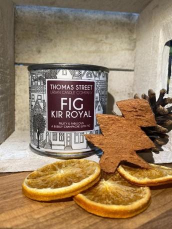 Fig Kir Royal